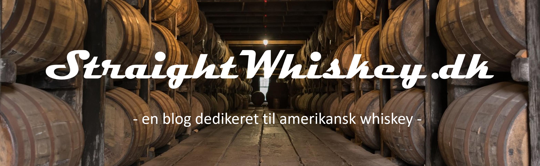 StraightWhiskey.dk